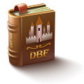 Powerful library for working with DBF files.