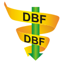 DBF to DBF Converter for Mac