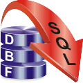 Convertitore DBF to SQL