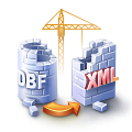 Convertitore DBF to XML