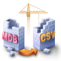 MDB (Access) to CSV Converter