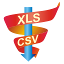 XLS to CSV Converter for Mac