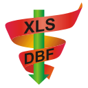 XLS to DBF Converter for Mac